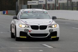 Dirk Adorf - BMW M235i Cup