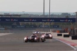 G-Drive Racing - Ligier JS P2 - Nissan