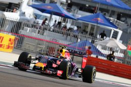 Daniil Kvyat - Red Bull