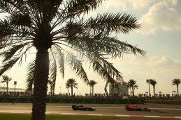 GP Abu Dhabi 2015