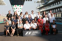 Public Relations Formule 1 teams 2015