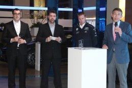 Award-Avond BMW Clubsport Trophy/BMW M235i Racing Cup Belgium