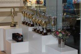 Trofeeën Award-Avond BMW Clubsport Trophy/BMW M235i Racing Cup Belgium