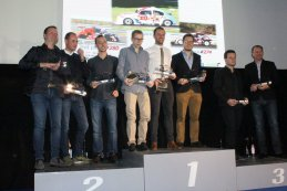Podium VW Fun Cup Overall