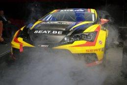 WRT - Seat Leon TCR