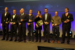 RACB Awards 2015