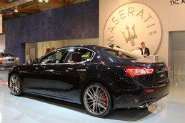 Maseratie Ghihli