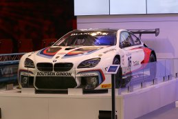 Boutsen Gineon - BMW M6 GT3