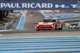 Paul Ricard: Vrije trainingen in beeld gebracht