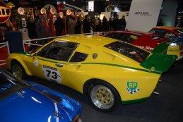 Ligier JS2 - 1973