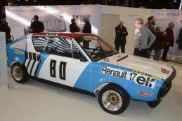 Renault 17 Gordini - 1973