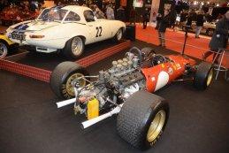 Ferrari Dino 166 F2 - 1969