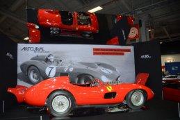 Ferrari 335 Sport Scaglietti - 1957