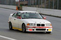 Lars Peucker - BMW 325