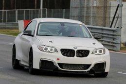 Dirk Vanrompuy/Erik Qvick - VR Racing by Qvick Motors BMW M 235i Cup