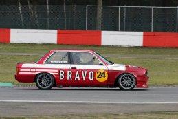 Jan Van Elderen/Bas Van Elderen - BMW 316 3.1