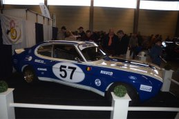Ford Capri RS Group 2
