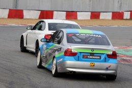 Marc Van Doorslaer/Tom Ceuppens/Kim Ceuppens - BMW Clubsport