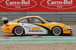 Peter Claassen/ Thijs Heezen jr/Thijs Heezen sr - Porsche 997 Cup