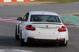 Tom Van Rompuy/Erik Qvick - BMW M235i Cup