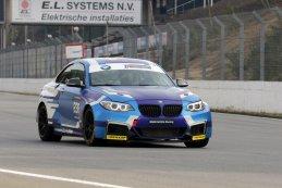 Kristof De Neef/Jeroen Hoep - BMW M235i Cup