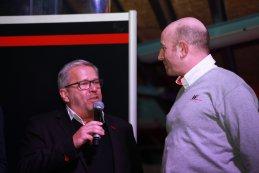 Pierre van Vliet en Vincent Vosse