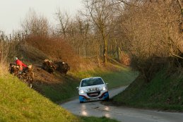 Steven Dolfen - Peugeot 208 VTi R2