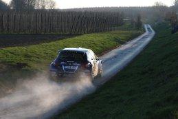 Kris Princen - Peugeot 208 R5