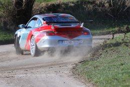 Robby Moers/Johnny Vangrieken - Porsche 996 GT3