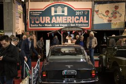 Antwerp Classic Salon 2016 - Alfa Romeo