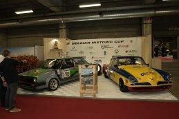 Antwerp Classic Salon - Belgian Historic Cup