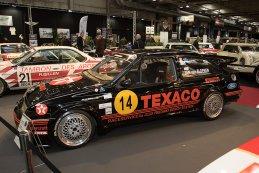 Antwerp Classic Salon 2016 - Ford Cosworth - Jan van Elderen