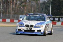 Bern Küpper - BMW M3