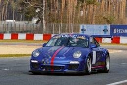Jos Jansen - Porsche ex 1motorsport