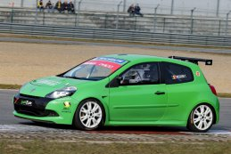 Piessens - Renault Clio
