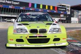 John Huygens/Pieter Verlinden - EMG BMW E46 M3