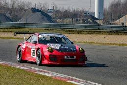 Christoffer Gerhard - Porsche 997 Cup S