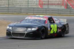 Anthony Kumpen/Stienes Longin/Bert Lojgin - Chevrolet SS Nascar Euro Series