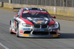 Cristof Ulrich - JR motorsport BMW E92 M3