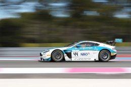Oman Racing - Aston Martin V12 Vantage GT3
