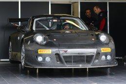 Porsche 991 GT3 R