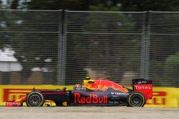 Daniil Kvyat Red Bull Racing