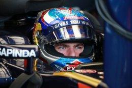 Max Verstappen - Scuderia Toro Rosso