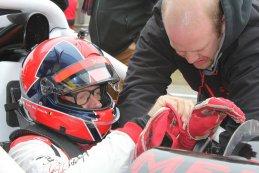 Luc De Cock - Deldiche Racing