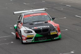 Comparex Racing by EMG - BMW M3
