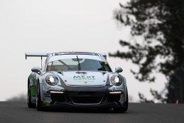 Mext Racing - Porsche 991 Cup