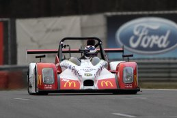 McDonald's Racing - Norma M20FC