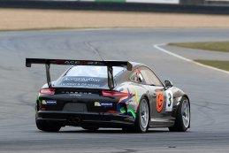 Race Art - Porsche GT3 Cup