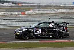 Stef Vancampenhoudt - BMW M235i