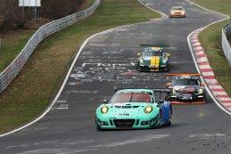 Falken Motorsports - Porsche 911 GT3R